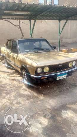 Fiat 132 for sale