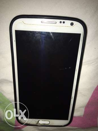 note 2 for sale with good condition عجمي -  5
