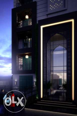 The Arc project in lotus, new Cairo, 2&3 bedroom apartments and duplex التجمع الخامس -  5