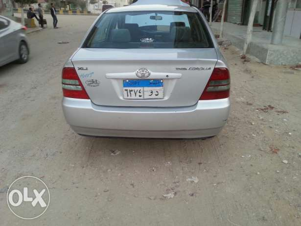 Toyota تويتا for sale قها -  4