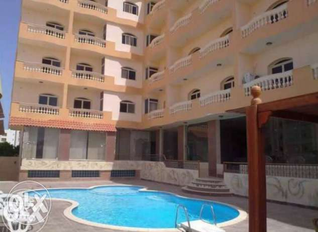 HOT OFFER compound w/swimming pool in Kawthar/Kawther/Kausar الكوثر