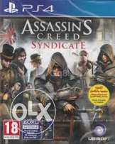 ps4 assassins creed syndicate arabic