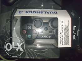 Dual shock 3 wireless