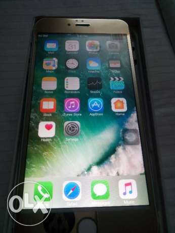 iPhone 7 new for sale first high copy بــ 2400 ج المكس -  6