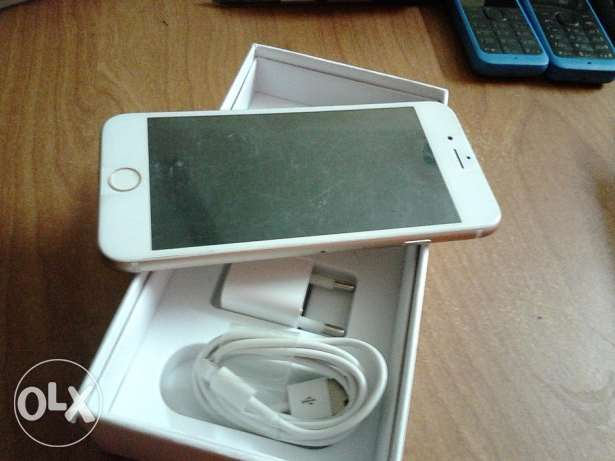 i phone s6 high copy معاه ضمان سنه