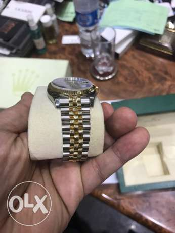 Rolex female datejust medium size القاهرة الجديدة -  7