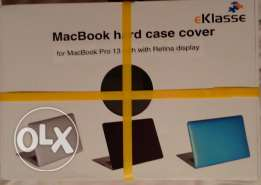 Mac Book Pro with Retina display hard case cover 13.3inch