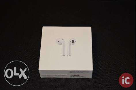 AirPods Apple New Sealed