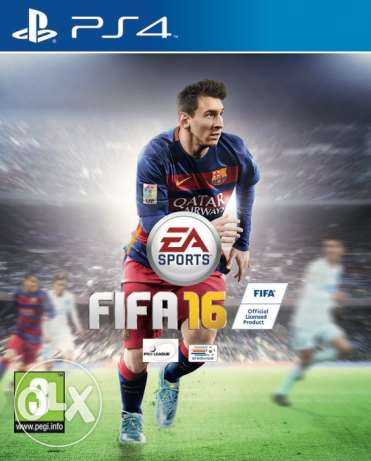FIFA 16 cd for sale