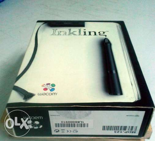 WACOM InkLing for professionals Painters and artists