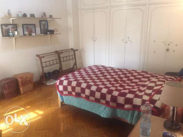 An Apartment For Rent In a quite area in Garden City