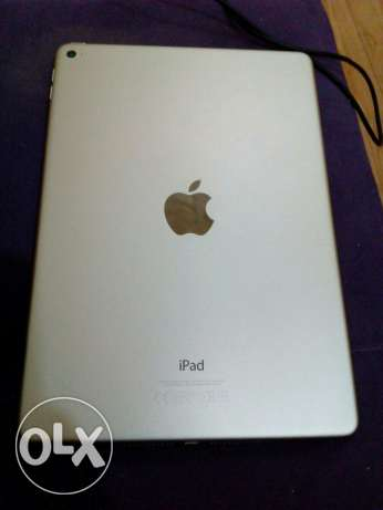 I pad air 2 gold 64 الغردقة -  2