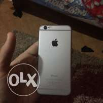 iphone 6 spacegray 64gb zero conditions استخدام شهر