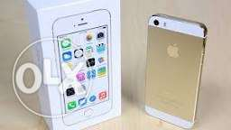 mobile iphone 5s gold 16