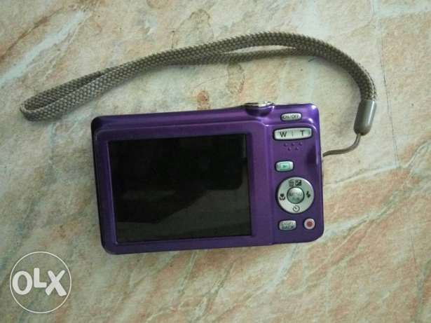 Digital camera for sale مدينة المنيا -  1