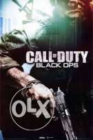 Call of deuty black ops , ps3