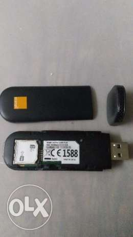 orange USB Modem MF667 شبرا -  2