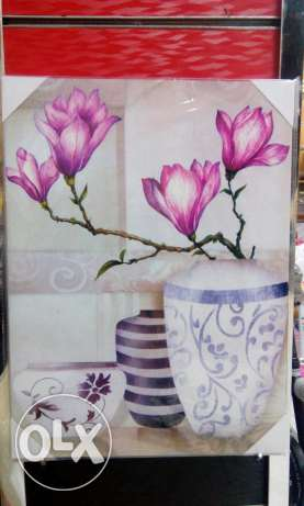 add to your home aesthetic touch, tableau size 30*40