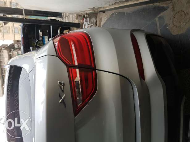BMW X4 great condition 2016. مصر الجديدة -  5
