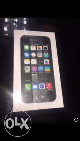iphone 5s 32 giga متبرشم