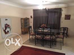 Fully furnished apartment in Degla