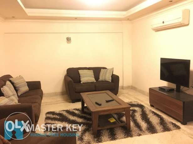 Fully Furnished Apartment For Sale or Rent in Mohandeseen