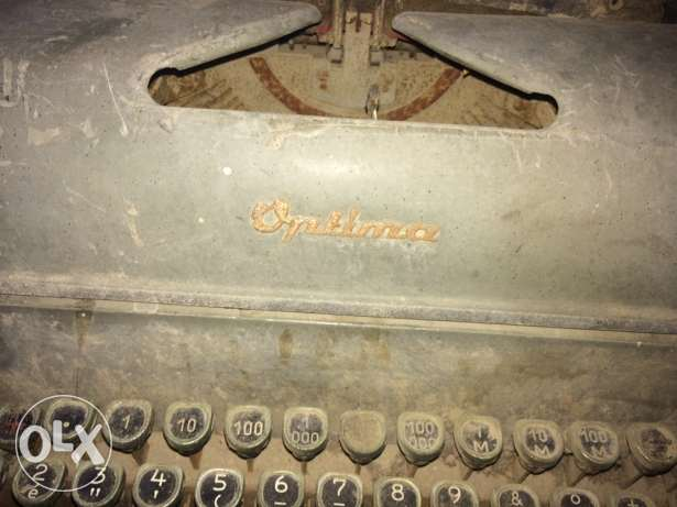 Typewriter For Sale | English Keyboard - Working | Personal Collection