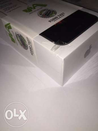 iPhone 6s 64GB new الزقازيق -  2