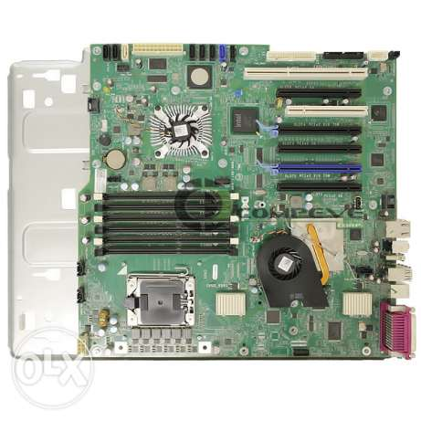 للبيع motherboard workstation dell t7500