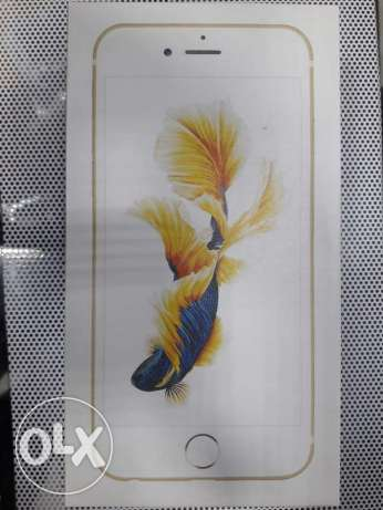 IPhone 6s Plus - (First High Copy) 128 Gb