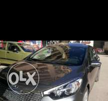 Kia كيا سيراتو for sale