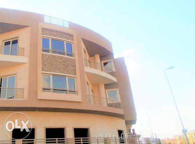 Apartment  for sale and rent in the finest places from h.s.g company القاهرة الجديدة - التجمع الخامس -  1