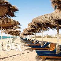 chalet for sale in Mousa Coast Red sea view