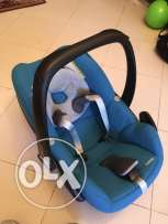 maxi cosi pebble carseat