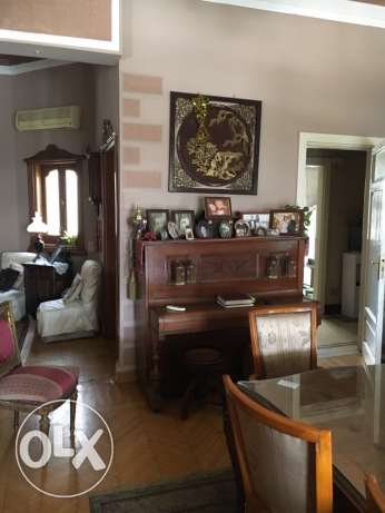Apartment in Zamalek الزمالك -  3