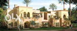 Townhouse located in New Cairo for sale 190 m2, Mivida