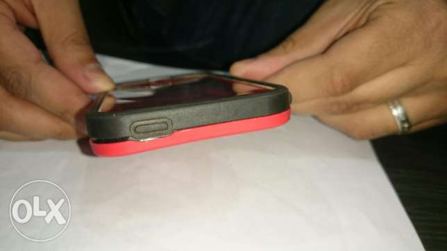 iPhone 5/5s LIFEPROOF Cover. حلوان -  4