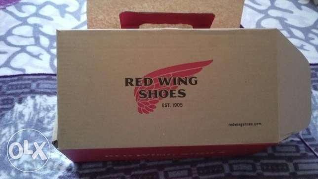 Red Wing shoes حوش عيسى -  3