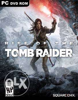 Rise.Of.The.Tomb.Raider for pc