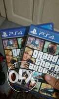 GTA V used good condition no scratches like new