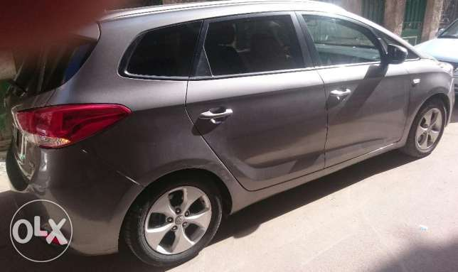 kia karanz New for sale سيدي جابر -  3
