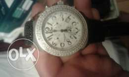 Lancaster Italy woman watch