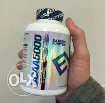 Bcaa Evuition Nutrition