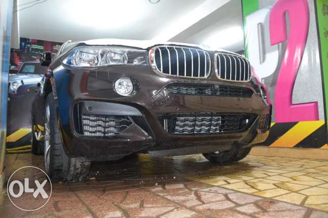 BMW For Sale Zero Model This Year / Bmw X6 M_Pakedge