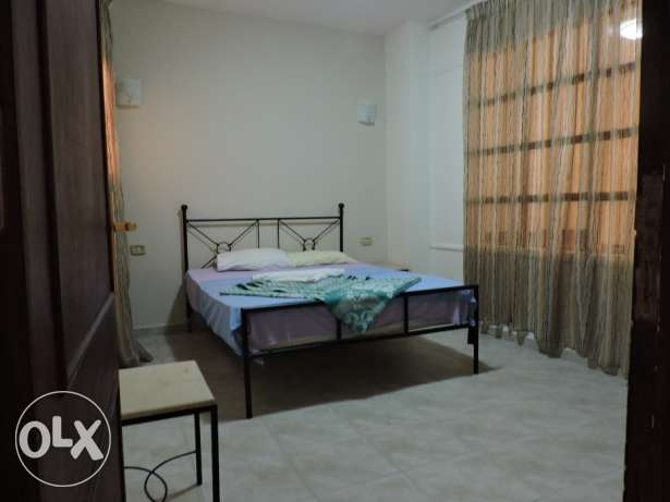 1 bedroom pool view apartment in Andreas Residence, Hurghada الغردقة -  5