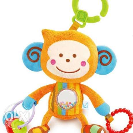 take along activity toy bebee