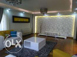 Ready To MOve Modern Flat For Sale In Maadi