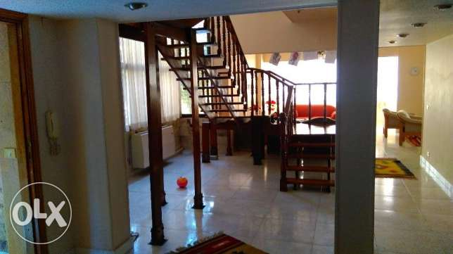 Duplex Villa for Rent in Maadi Degla 2,200$ المعادي -  6