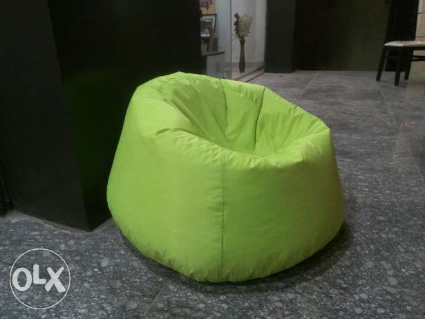 Bean Bag Downtown Cairo