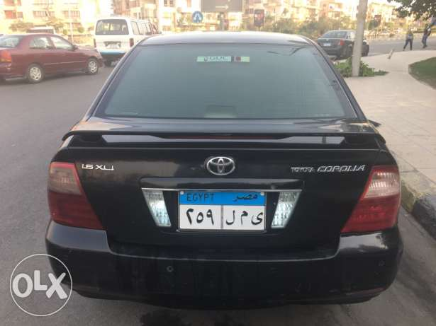 Toyota COROLLA 2006 خليجي شيراتون -  2